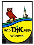 Logo DJK Würmtal e.V.